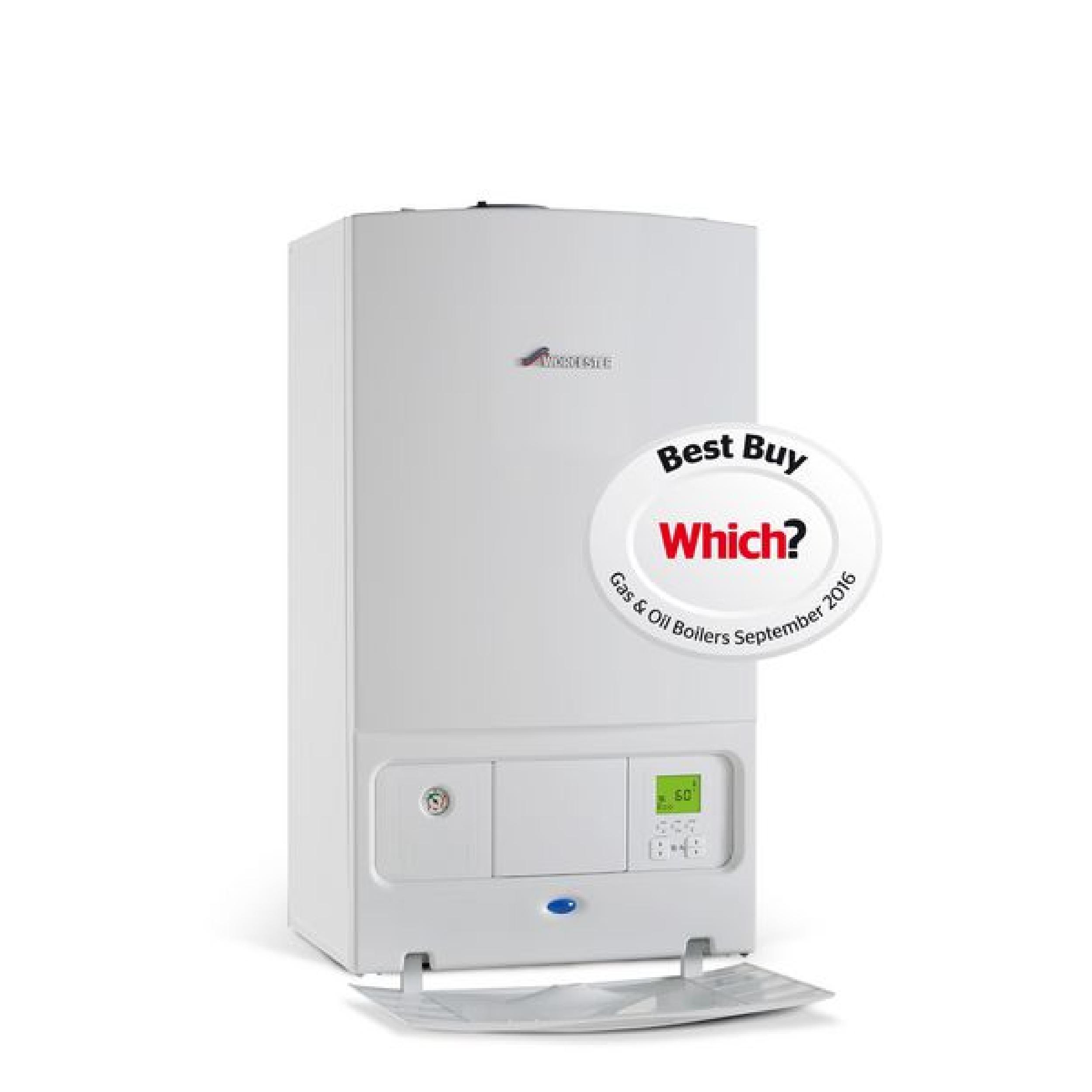 Lpg Gas Boiler Efficiency